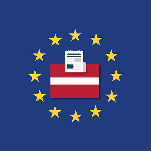 Data State Inspectorate Of Latvia Imposes A Financial